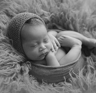 New Born Baby Photoshoots