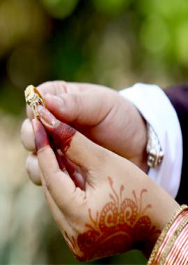 Engagement Photoshoot Services in Panchkula, Haryana- A2Z Snappers